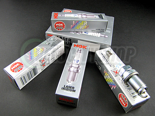 ngk laser iridium spark plugs 04 08 acura tsx 02 05. Black Bedroom Furniture Sets. Home Design Ideas